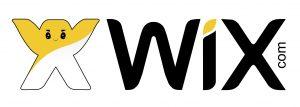 Wixのロゴ