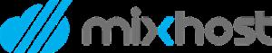 mixhostロゴ