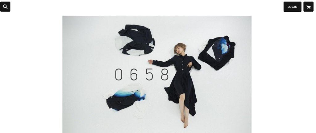 STORES.jpの事例「0658」