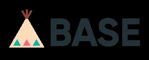 BASE(ベイス)のロゴ